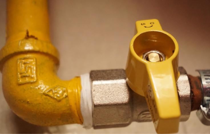 Jak mądrze wybrać ofertę gazu dla firmy?